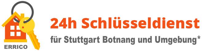 Schlüsseldienst für Stuttgart Botnang